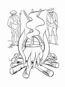 Revolutionary-war-coloring-pages-10