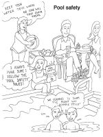 Safety-coloring-pages-2