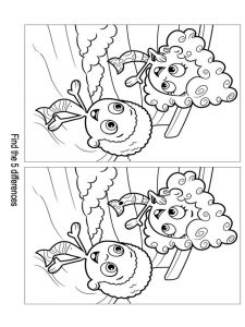 Spot-the-difference-coloring-pages-7