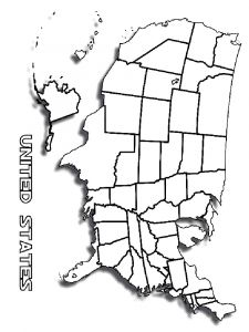 State-map-coloring-pages-2