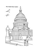 US-Capitol-Building-coloring-pages-1