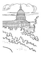 US-Capitol-Building-coloring-pages-6