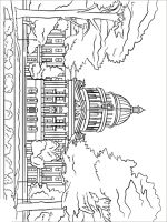 US-Capitol-Building-coloring-pages-8