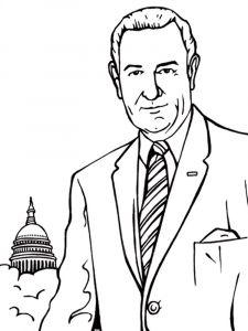 US-Presidents-coloring-pages-22