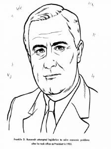 US-Presidents-coloring-pages-5