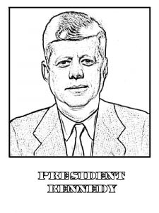 US-Presidents-coloring-pages-6