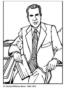 US-Presidents-coloring-pages-7