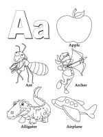 Letter-A-coloring-pages-of-alphabet-1