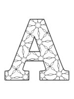 Letter-A-coloring-pages-of-alphabet-4
