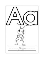 Letter-A-coloring-pages-of-alphabet-7
