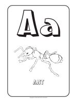Letter-A-coloring-pages-of-alphabet-9