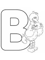 Letter-B-coloring-pages-of-alphabet-11