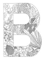 Letter-B-coloring-pages-of-alphabet-14