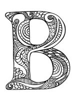 Letter-B-coloring-pages-of-alphabet-4