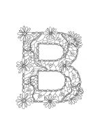 Letter-B-coloring-pages-of-alphabet-7