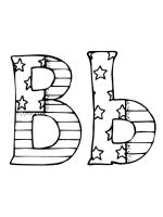 Letter-B-coloring-pages-of-alphabet-8