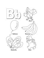 Letter-B-coloring-pages-of-alphabet-9