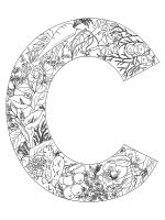 Letter-C-coloring-pages-of-alphabet-10