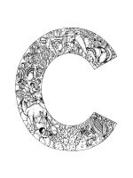 Letter-C-coloring-pages-of-alphabet-4