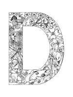 Letter-D-coloring-pages-of-alphabet-4