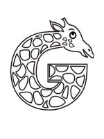 Letter-G-coloring-pages-of-alphabet-3