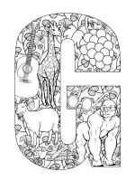 Letter-G-coloring-pages-of-alphabet-5
