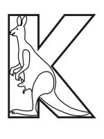 Letter-K-coloring-pages-of-alphabet-1