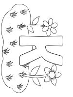 Letter-K-coloring-pages-of-alphabet-12