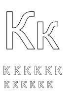 Letter-K-coloring-pages-of-alphabet-13