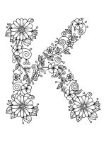 Letter-K-coloring-pages-of-alphabet-14