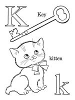 Letter-K-coloring-pages-of-alphabet-15