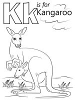 Letter-K-coloring-pages-of-alphabet-16