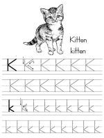 Letter-K-coloring-pages-of-alphabet-5
