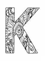Letter-K-coloring-pages-of-alphabet-6