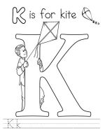 Letter-K-coloring-pages-of-alphabet-8