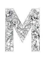 Letter-M-coloring-pages-of-alphabet-5