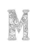 Letter-M-coloring-pages-of-alphabet-7