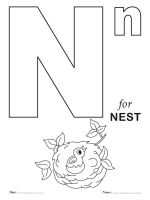 Letter-N-coloring-pages-of-alphabet-1
