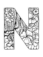 Letter-N-coloring-pages-of-alphabet-5