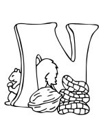 Letter-N-coloring-pages-of-alphabet-8