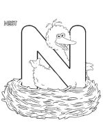 Letter-N-coloring-pages-of-alphabet-9