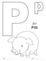 Letter-P-coloring-pages-of-alphabet-1
