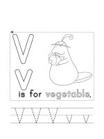 Letter-V-coloring-pages-of-alphabet-8