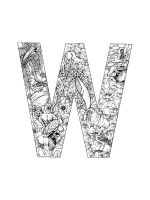 Letter-W-coloring-pages-of-alphabet-3