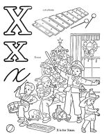 Letter-X-coloring-pages-of-alphabet-11