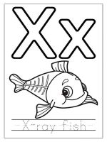 Letter-X-coloring-pages-of-alphabet-13