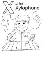 Letter-X-coloring-pages-of-alphabet-3