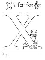 Letter-X-coloring-pages-of-alphabet-8