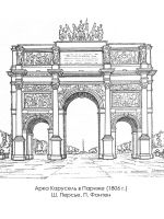 Paris-coloring-pages-4