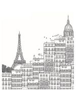 Paris-coloring-pages-5